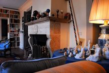 Living rooms & Drawing Rooms - luxury interior design / luxury architecture and design
