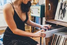 girls&vinyl