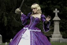 Crossplay / Boy to girl http://www.cosplay.com/member/70773/