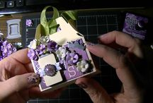 Wild Orchid Crafts Designers Projects - Videos & Tutorials / Some inspiration from our Wild Orchid Design Team