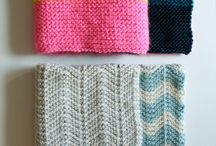 Crochet Throws / Beautiful throws that I would love to make