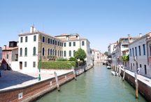 Venise / Mes plus belles photos de voyage et week-end, ainsi que les destinations qui me font rêver !