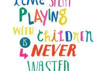 Kid Quotes