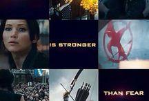 Hunger Games fandom