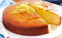 λεμονιου κεϊκ