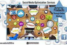 SMO Services In Noida