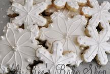 Christmas cookies / by José Stichbury