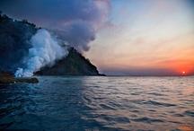 Barren Island - Andaman & Nicobar