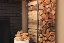 wood stackers