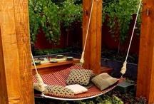 Outdoor Spaces  / by Calla Princess