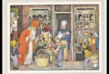 Sinterklaas-Liedjes / Sinterklaas-liedjes