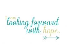 2012 One Little Word: Forward