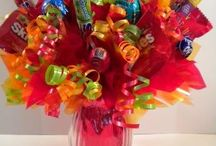 candy gifts & ideas / Candy gifts