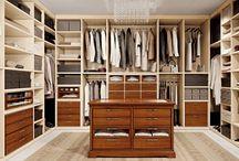 Cabine armadio   Walk-in closet
