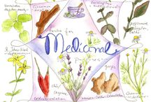 Natural Remedies / by Lea Mackay