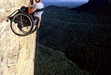 Deporte y discapacidad
