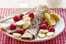 Bbcgoodfood / 9 days summer diet plan