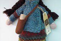 Artesanía lana