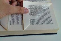 folding book