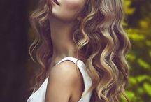 Hair / by Lauren Zechman