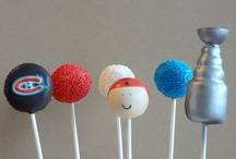 Cake Pops / by Heidi Rieger