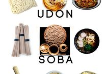 know japanese food