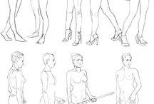 anatomia humana para desenhar