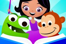 Reviews / See what parents and teachers have to say about the premium Speakaboos story library!