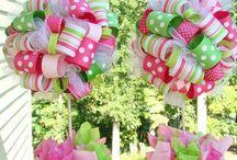 Feiern/Partydeko
