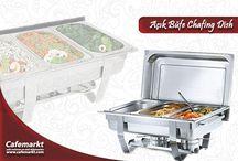 Reşolar / Chafing Dish