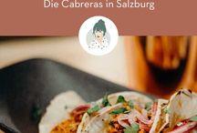 Essen & Trinken in Salzburg