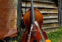 Bluegrass...
