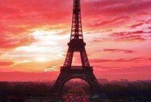 Travel / Paris,London,Moscow …