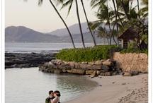 Hawaii Wedding / by Ranea Ignacio
