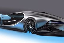 Saab Sonevv re-design