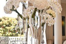 CONTEMPORARY FLOWERS / Wedding contemporary flowers