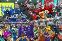 Transformers Generation 1