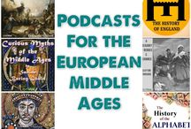 Year 8 SOSE - Medieval History