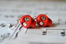Jewelry I love / by Anjay Reed