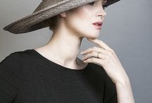 Women's Straw Hats