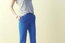 Pants, pants, pants..
