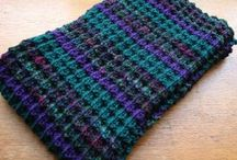 Scarves, Mitts, Cowls, Neckwarmers, Shawls