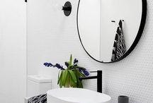 Bathrooms renovations