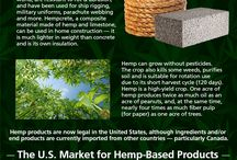 Hemp is amazing!