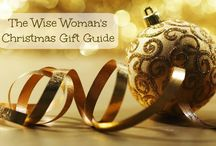 Christmas Gift Guide 2014 / by June Fuentes