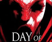 DAY OF DEMONS / My short story, City of Light and Stone, is in this riveting anthology about a day in the life of a demon.