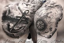 Ναυτικά τατουάζ
