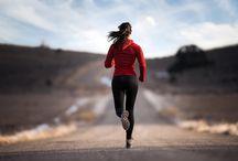 futás és fitnesz