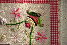 sewing & quilting / by Deborah Cheney