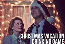 Christmas Vacation / by Sarah Reinhard